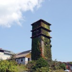 A World War 2 Observation Tower