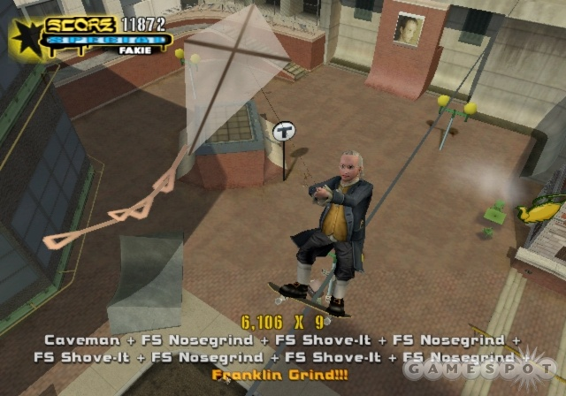 Image result for tony hawk's underground 2