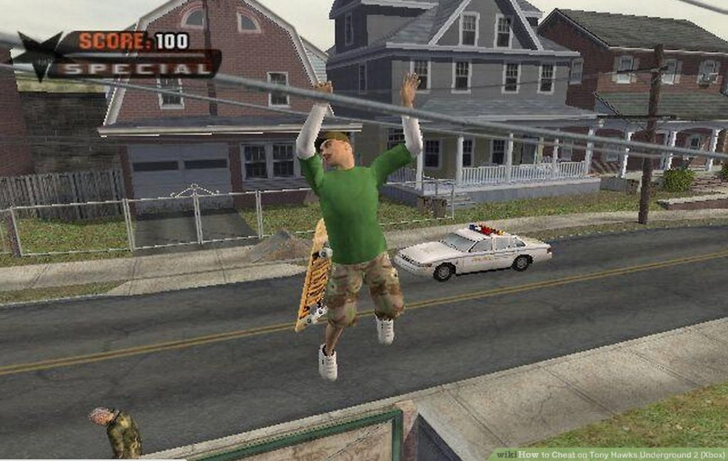 Image result for tony hawk underground