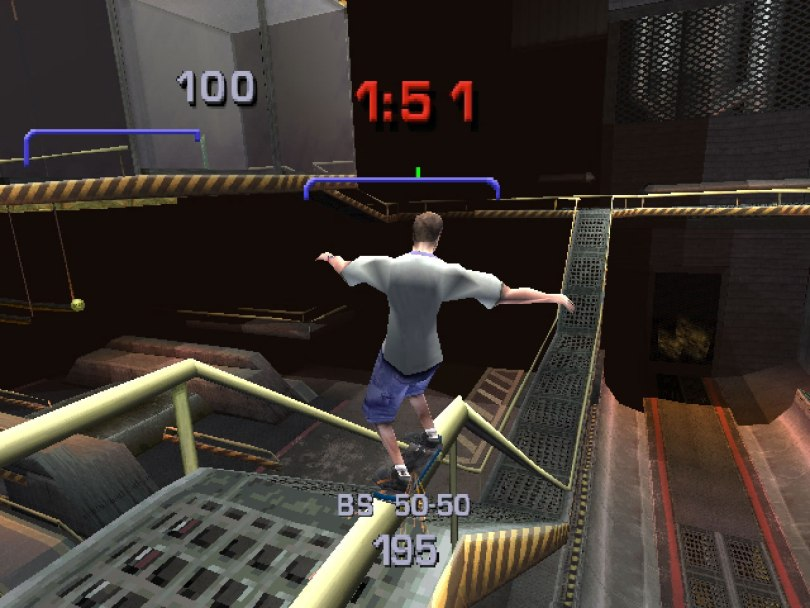 Image result for thps3