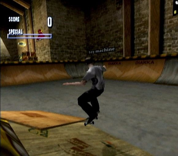 Image result for thps1